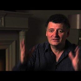 Steven Moffat über das Endprodukt - OV-Interview Poster
