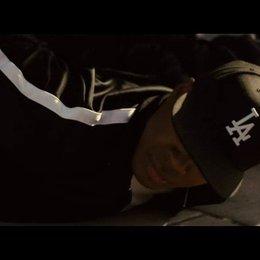 Jerry Heller verteidigt die NWA vor der Polizei - Szene