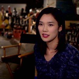 Mariko Yashida über die Dreharbeiten in Japan - OV-Interview Poster