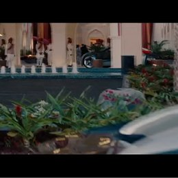 Mission: Impossible - Phantom Protokoll - Trailer Poster