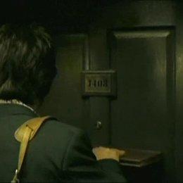 'Da ist es?' - Szene