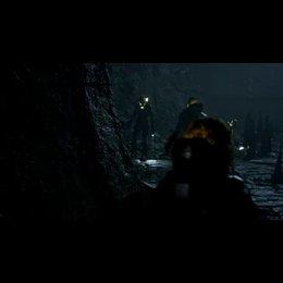 Deleted Scene: Our First Alien - Szene Poster