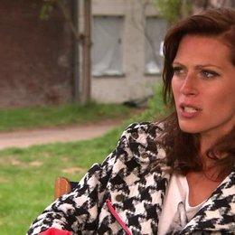 Kiper über ihre Rolle - Interview