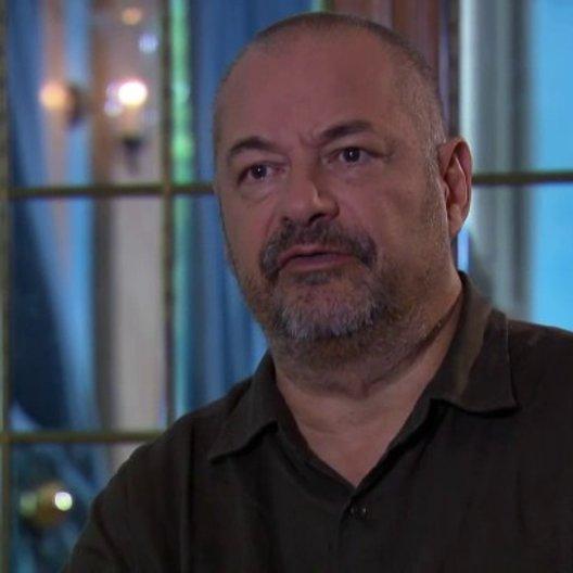 Jean-Pierre Jeunet über das Filmen in 3D - OV-Interview