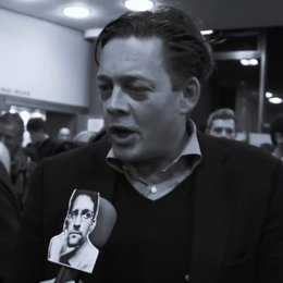 Democracy - Im Rausch der Daten - Stimmen von der Berlin-Premiere - Sonstiges