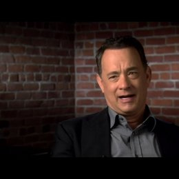 Interview mit Tom Hanks (Teil 3) - OV-Interview Poster
