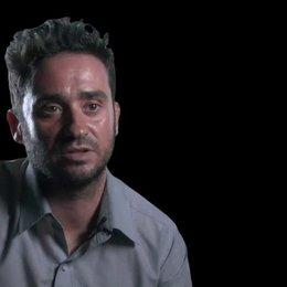 Juan Antonio Bayona - Regisseur über die Reaktion des Publikums - OV-Interview Poster
