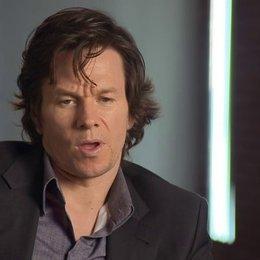 Mark Wahlberg - Jim Bennett - darüber was die Zuschauer erwarten können - OV-Interview