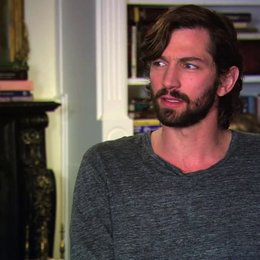 Michiel Huisman  - Ellis Jones - über Adalines Schicksal - OV-Interview Poster
