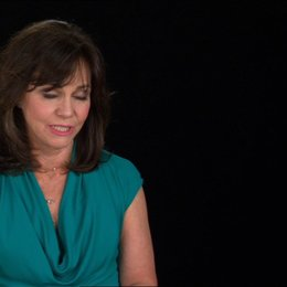 Sally Field (Mary Todd Lincoln) über Joseph Gordon-Levitt - OV-Interview