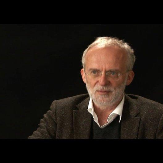 h Limmer (Produzent) über die Konstellation der Mädchen - Interview
