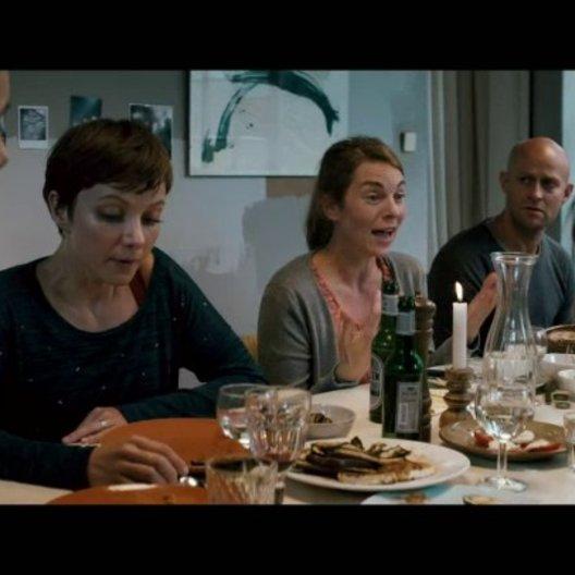 Hin und weg (VoD-/BluRay-/DVD-Trailer) Poster