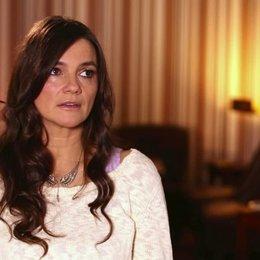 Garnier über Hanna Binke - Interview