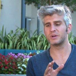 Max Joseph - Regisseur - über den Film - OV-Interview