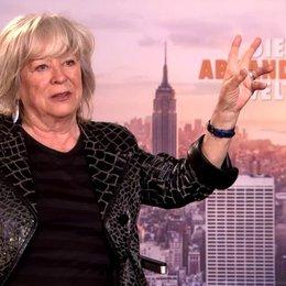 Margarethe von Trotta - Drehbuch und Regie - was sie an dem Thema Schwestern reizt - Interview Poster