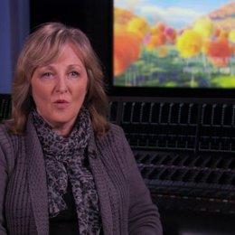 Janet Healy über die Adaption des Buches von Dr Seuss - OV-Interview Poster
