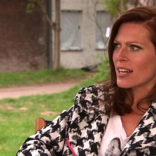 Kiper über Inas Lust an Männern - Interview
