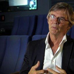 bille august über die Besetzung von jeremy irons - OV-Interview
