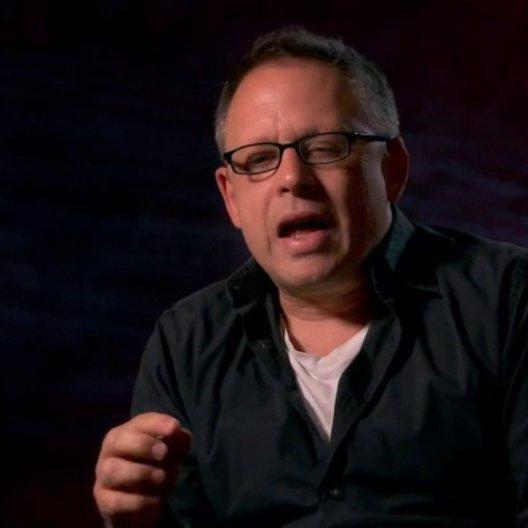 Bill Condon - Regiesseur über den Cast - OV-Interview