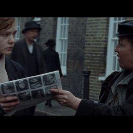 Suffragette Taten statt Worte - Filmtipp Poster