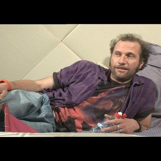 Francois Damiens über Marc - OV-Interview Poster