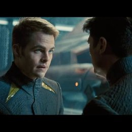 Star Trek Into Darkness - Trailer