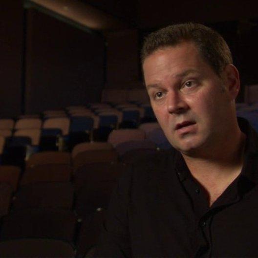 Kevin Messick - Produzent - über Gemma Arterton als Gretel - OV-Interview Poster