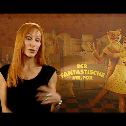 Andrea Sawatzki über Gemeinsamkeiten zwischen Clooney und Berkel - Interview Poster