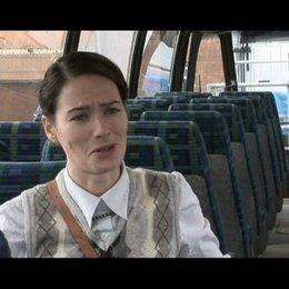 Interview mit Lena Headey (Miss Dickinson) - OV-Interview