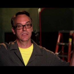John Luessenhop - warum der Film gefällt - OV-Interview Poster