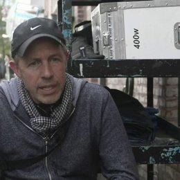 Peter Chelsom über den Film und Hectors Welt - OV-Interview Poster