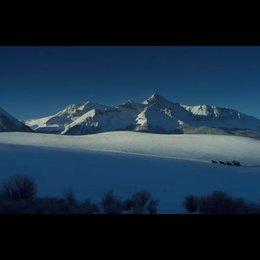 The Hateful 8 - OV-Trailer
