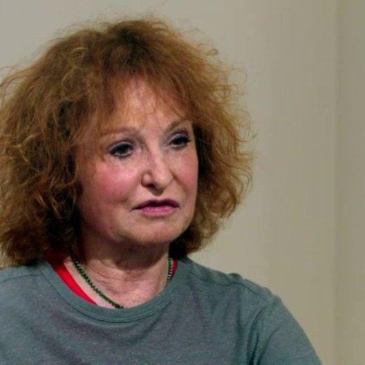 Vivian Näfe - Regie - über die Rolle Rosmarie - Interview