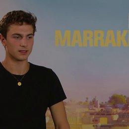 Samuel Schneider - Ben - über seine Rolle Ben - Interview