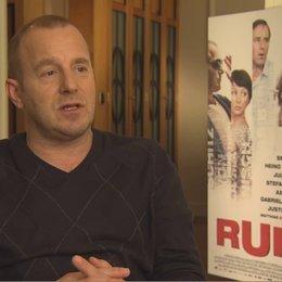 Heino Ferch über seine Rolle Ralf Tanner und warum er sie gern angenommen hat - Interview Poster