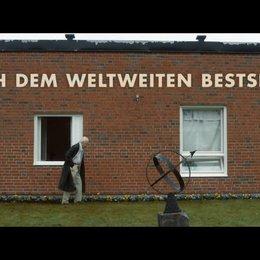 Der Hundertjährige, der aus dem Fenster stieg und verschwand - Trailer Poster