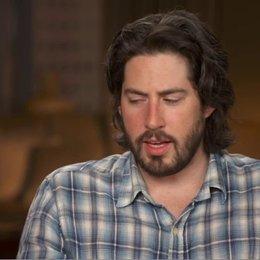 JASON REITMAN - Regisseur - über die Musik im Film - OV-Interview