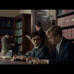 Bibliotheksdamen - Szene