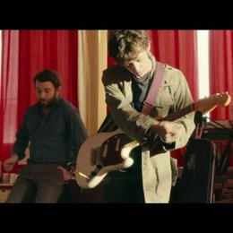 Beck entdeckt das junge Talent - Szene