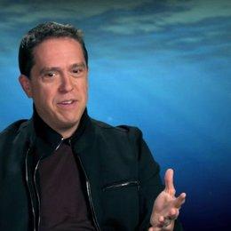 Lee Unkrich - Co-Director - über die Quallenszene - OV-Interview
