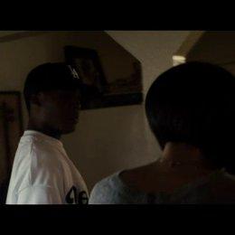 Dr Dre streitet mit seiner Mutter - Szene