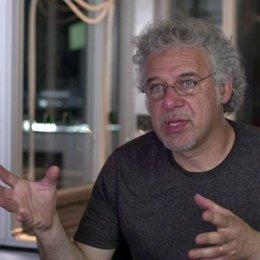 Pablo Helman - Visual Effects Supervisor - über die Herausforderung bei der Animation - OV-Interview Poster