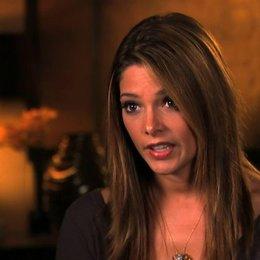Ashley Greene über die Zusammenarbeit mit Lisa Azuelos - OV-Interview Poster