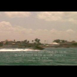 The Bond Girl - OV-Featurette