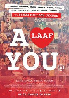 Alaaf You Poster