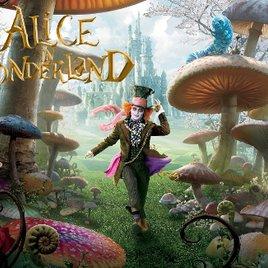 """""""Alice im Wunderland 2"""": Finaler Trailer veröffentlicht"""