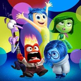 """""""Alles steht Kopf"""": Die größten Filmfehler aus dem Pixar-Film"""
