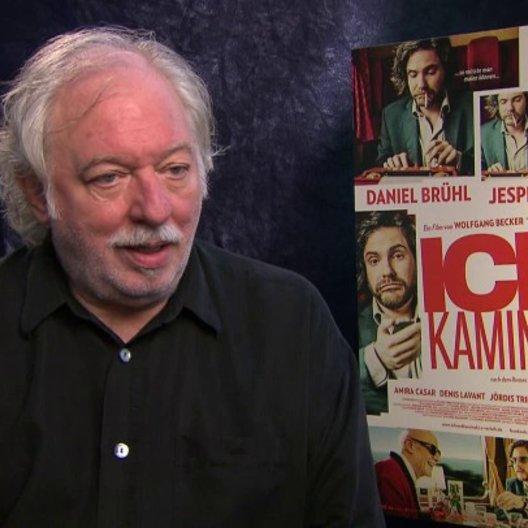 Wolfgang Becker über den Cast - Interview Poster