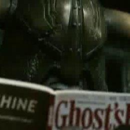 Im Lift der Geisterbehörde - Szene Poster