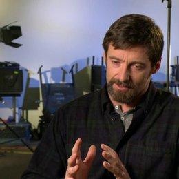 Hugh Jackman über den Filmplot - OV-Interview Poster